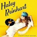 What's That Sound? - Haley Reinhart