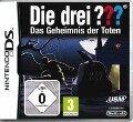 Die drei ??? Das Geheimnis der Toten (Fragezeichen) Nintendo DS -