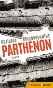 Parthenon - Christos Chryssopoulos