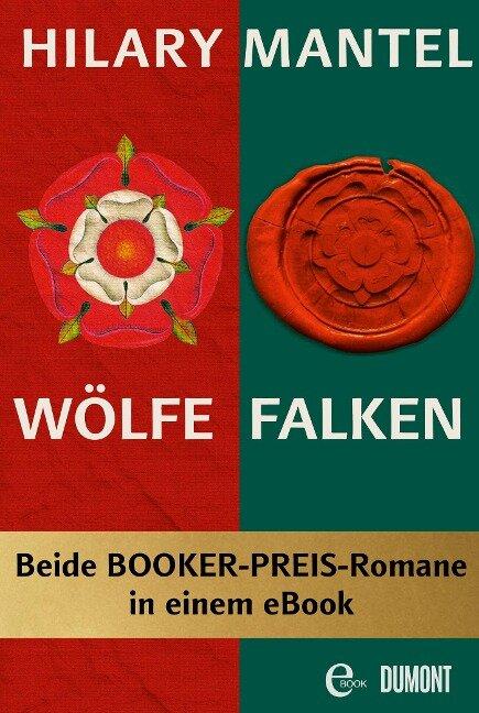 Wölfe & Falken - Hilary Mantel