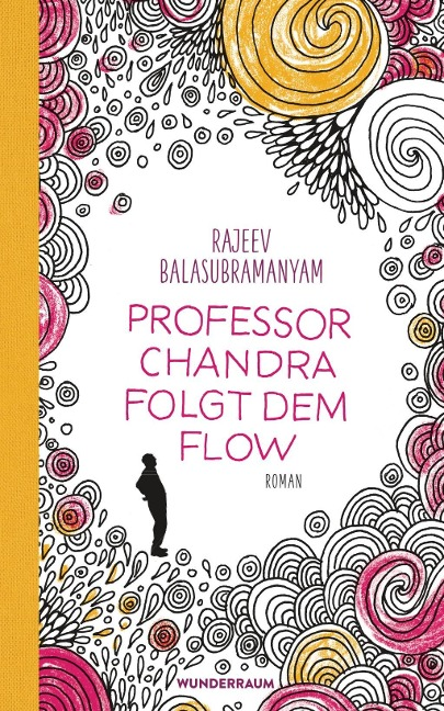 Professor Chandra folgt dem Flow