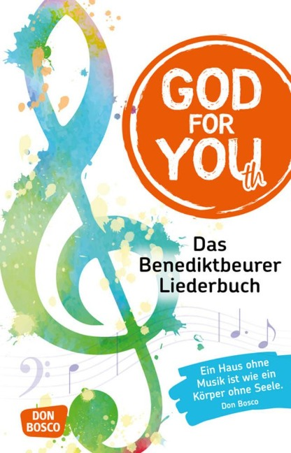 God for You(th) - Neuausgabe 2020 -