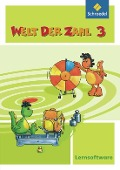 Welt der Zahl 3. CD-ROM -