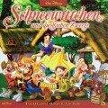 Schneewittchen. CD - Walt Disney