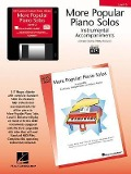 More Popular Piano Solos - Level 5 - GM Disk -