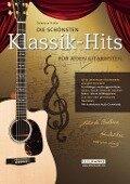 Die schönsten Klassik-Hits für jeden Gitarristen - Sebastian Hanke
