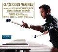 Classics on Marimba - Fumito Nunoya