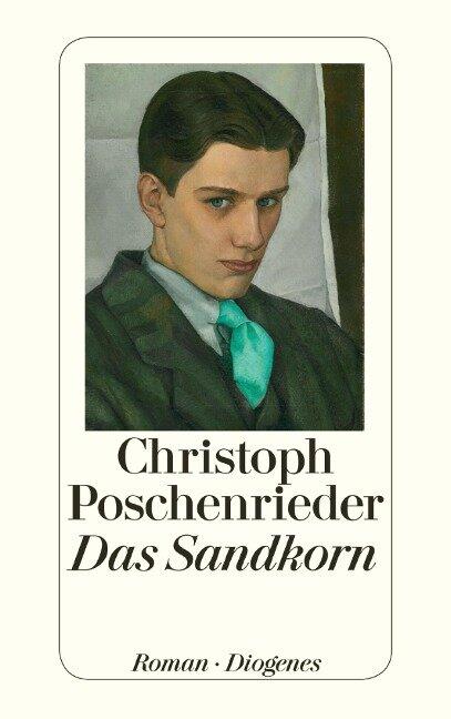 Das Sandkorn - Christoph Poschenrieder