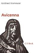 Avicenna - Gotthard Strohmaier