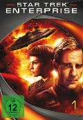 STAR TREK: Enterprise - Season 1 (7 Discs, Multibox) -