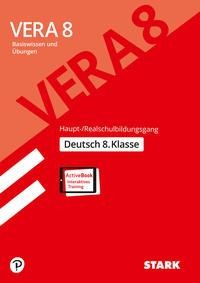 STARK VERA 8 Haupt-/Realschulbildungsgang - Deutsch -