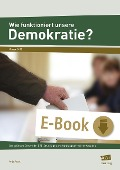 Wie funktioniert unsere Demokratie? - Anja Joest