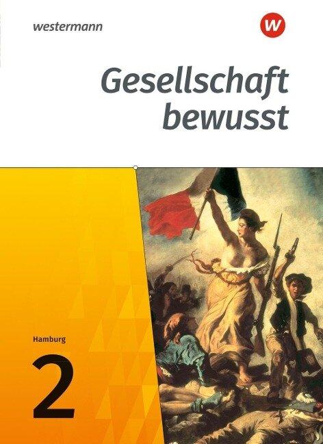 Gesellschaft bewusst 2. Schülerband. Stadtteilschulen. Hamburg -
