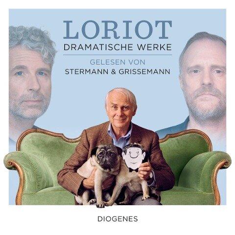 Dramatische Werke - Loriot