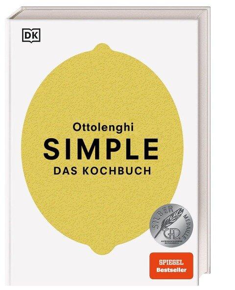 Simple. Das Kochbuch - Yotam Ottolenghi