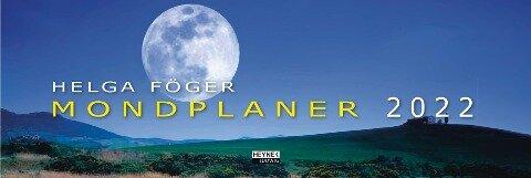 Mondplaner 2022 - Helga Föger
