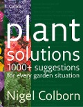 Plant Solutions - Nigel Colborn