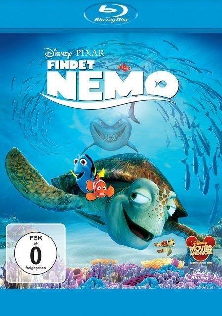 Findet Nemo - Andrew Stanton, Bob Peterson, David Reynolds, Thomas Newman