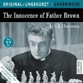The Innocence of Father Brown - Gilbert Keith Chesterton