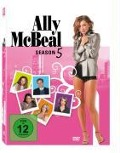 Ally McBeal - Season 5 -