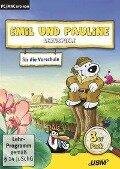 Emil und Pauline 3 in 1 Bundle - Lernspiele für die Vorschule - Almuth Bartl
