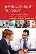 Self-Management of Depression - Maurizio Fava, Greg Feldman, Albert Yeung