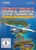 AddOn FSX Ultimate Terrain X - Tropical America & The Caribbean -