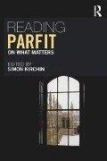 Reading Parfit -