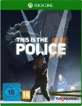 This is the Police 2 (XBox ONE) -