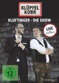 Kluftinger - Die Show (Live) - Volker Klüpfel, Michael Kobr