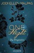 One Night - Das Versprechen - Jodi Ellen Malpas