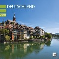 Deutschland 2018 - Broschurkalender -