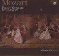 Mozart: Piano Sonatas KV 311, 330, 331 - Klara Wurtz
