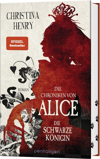 Die Chroniken von Alice - Die Schwarze Königin - Christina Henry