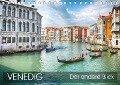 Venedig - Der andere Blick (Tischkalender 2019 DIN A5 quer) - Thomas Münter