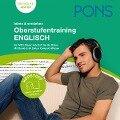 PONS Englisch Oberstufentraining - Verena Wróbel