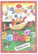 Spielsachen für Gitarre - Weihnachten - Thomas Cieslik