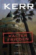 Kalter Frieden - Philip Kerr