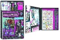 Monster High Sticker Stylist -