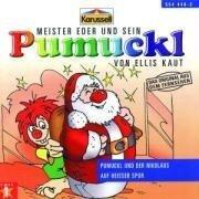 Meister Eder X-MAS 1 und sein Pumuckl. Pumuckl und der Nikolaus. Auf heisser Spur - Ellis Kaut