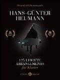 Die große Jubiläumsausgabe: Hans-Günter Heumann - Hans-Günter Heumann