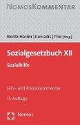 Sozialgesetzbuch XII -