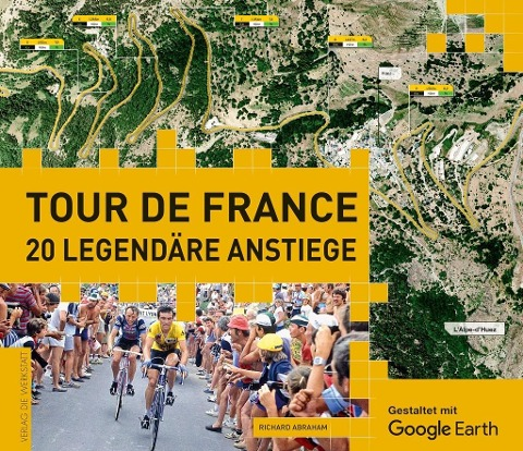 Tour de France - Richard Abraham