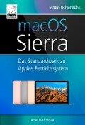 macOS Sierra - Anton Ochsenkühn