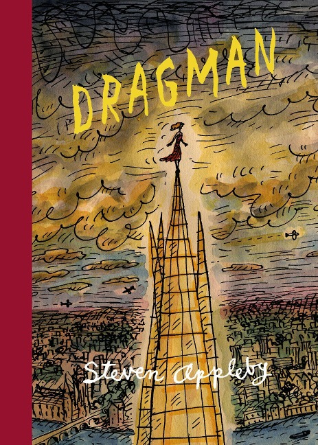 Dragman - Steven Appleby