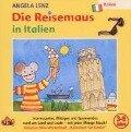 Die Reisemaus in Italien - Angela Lenz