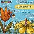 Däumelinchen gelesen von Iris Berben - Hans Christian Andersen