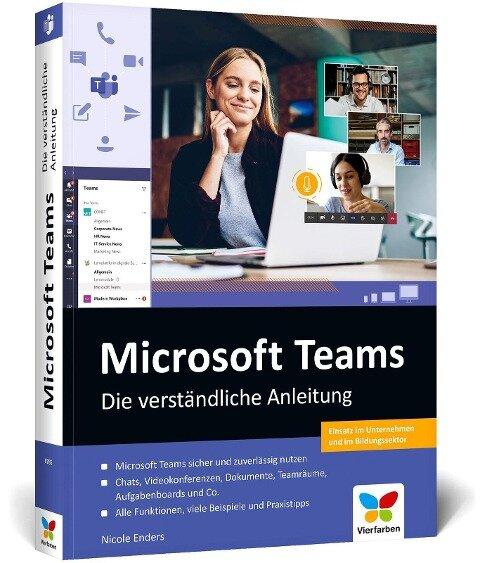 Microsoft Teams - Nicole Enders