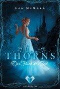 Thorns. Der Fluch der Zeit - Lea McMoon