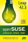 openSUSE Leap 42.3 -